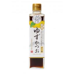Yuzu Ponzu Shibanuma Sauce