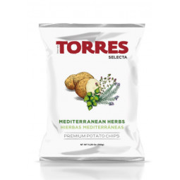 Potato Chips with...