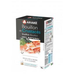 Shellfish Bouillon - Ariaké